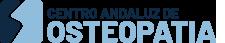 CENTRO ANDALUZ DE OSTEOPATIA Logo